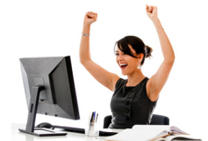 Success with an Online Course