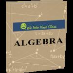 Pay Someone To Take My Online Algebra Class