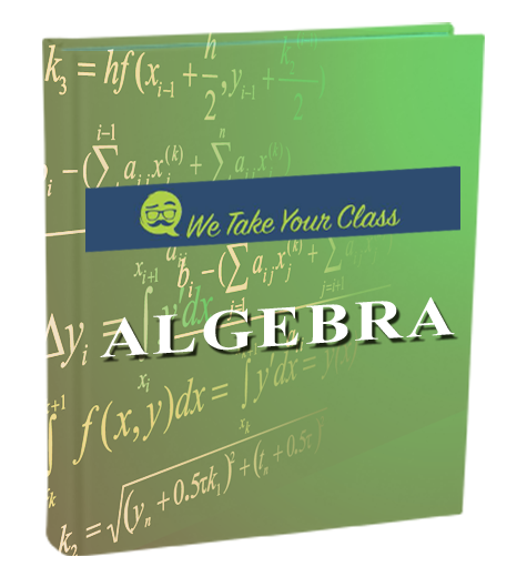 do my algebra