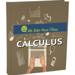 Pay Someone To Do My Calculus Homework