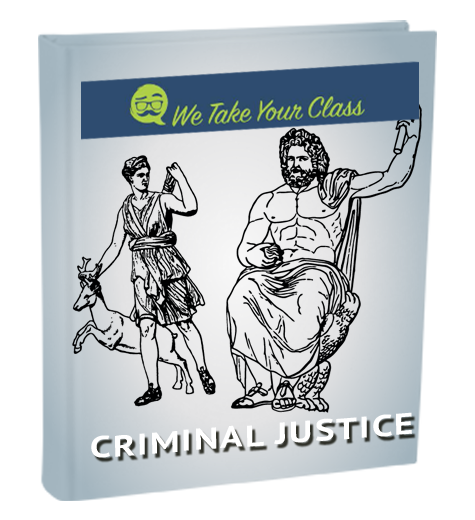 Pay Someone To Take My Online Criminal Justice Class