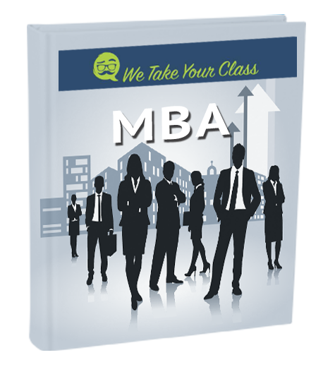 Pay Someone To Take My MBA test