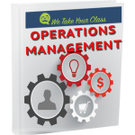 Pay Someone To Do My Operations Management Homework