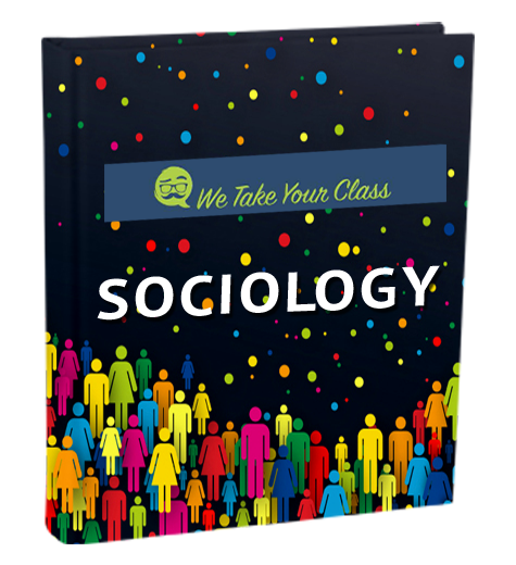 sociology papers on race The pattern seems inevitable, with blacks and hispanics starting younger than any other race and achieving lower levels of education leads to a higher percentage of birth rates into poverty all papers are for research and reference purposes only you must cite our web site as your source.