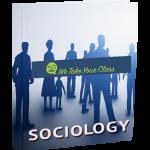 Pay Someone To Do My Sociology Homework