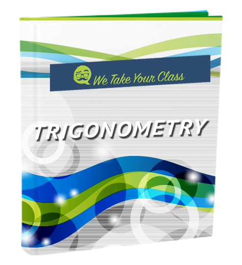 Pay Someone To Take My Online Trigonometry Class