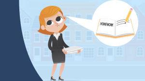 Ways to Manage Homework stress